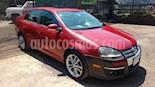 Foto venta Auto usado Volkswagen Bora 1.9L TDi (2009) color Rojo precio $100,000
