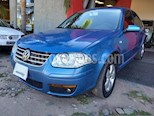 Foto venta Auto usado Volkswagen Bora 2.0 Trendline color Azul Celeste