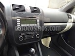 Foto venta Auto usado Volkswagen Bora 2.0L Turbo Tiptronic (2010) color Gris precio $129,000