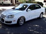 Foto venta Auto usado Volkswagen Bora 2.0L Turbo (2010) color Blanco precio $395,000