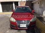 Foto venta Auto usado Volkswagen Bora 2.5L Active Tiptronic (2006) color Rojo precio $84,000