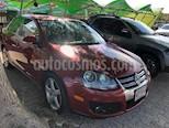 Foto venta Auto usado Volkswagen Bora 2.5L Active Tiptronic (2009) color Rojo Spice precio $105,000