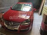 Foto venta Auto usado Volkswagen Bora 2.5L Sport Tiptronic (2009) color Rojo Spice precio $180,000