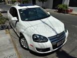 Foto venta Auto usado Volkswagen Bora 2.5L Style Active Tiptronic (2009) color Blanco precio $97,500