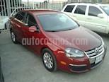 Foto venta Auto usado Volkswagen Bora 2.5L Style Active Tiptronic (2008) color Rojo precio $90,000
