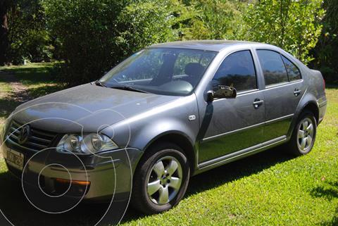 Volkswagen Bora 2.0 Trendline usado (2009) color Gris precio $650.000
