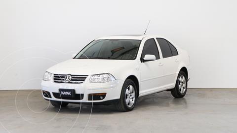 Volkswagen Bora 2.0 Trendline Tiptronic usado (2013) color Blanco precio $1.110.000