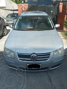 Volkswagen Bora 2.0 Trendline usado (2009) color Gris precio $850.000