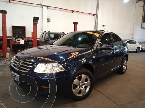 Volkswagen Bora 2.0 Trendline usado (2011) color Azul precio $1.160.000