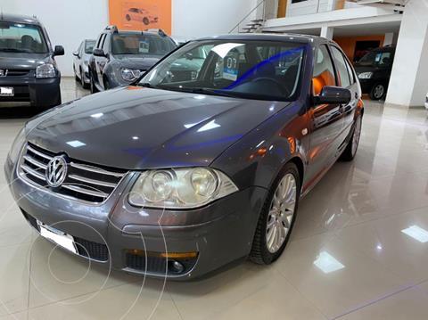 Volkswagen Bora 1.8 T Highline Aut usado (2007) color Gris Oscuro precio $950.000