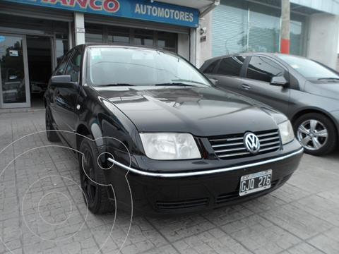 Volkswagen Bora 1.9 TDi Comfortline usado (2007) color Negro financiado en cuotas(anticipo $275.000)