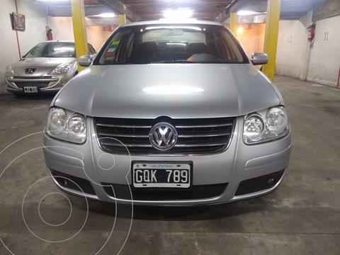 Volkswagen Bora 1.9 TDi Trendline usado (2007) color Gris Plata  financiado en cuotas(anticipo $450.000)