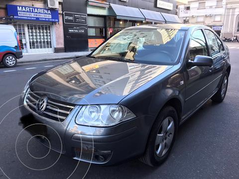 Volkswagen Bora 2.0 Trendline usado (2013) color Gris Platina precio $980.000