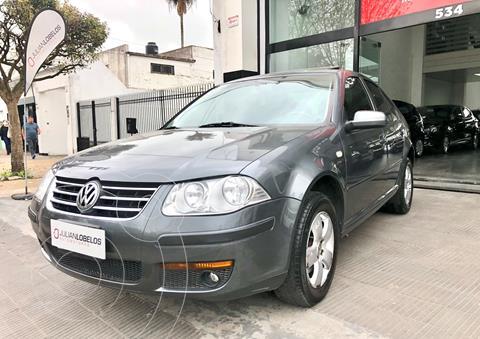 Volkswagen Bora 2.0 Trendline usado (2013) color Gris Platinium precio $1.350.000