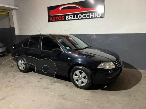 Volkswagen Bora 2.0 Trendline usado (2008) color Negro precio $770.000