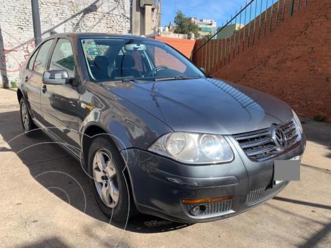 Volkswagen Bora 2.0 Trendline usado (2008) color Gris Plata  precio $730.000