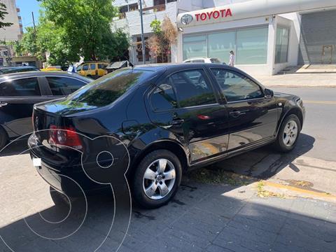 Volkswagen Bora 2.0 Trendline 115 CV (LN) usado (2008) color Negro precio $759.000