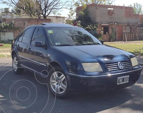 Volkswagen Bora 2.0 Comfortline usado (2006) color Azul precio $590.000