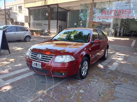 Volkswagen Bora 1.9 TDi Comfortline usado (2008) color Rojo financiado en cuotas(anticipo $660.000)
