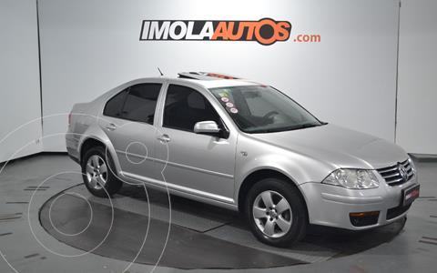 Volkswagen Bora 2.0 Trendline Tiptronic usado (2009) color Plata Reflex precio $780.000