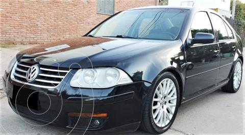 Volkswagen Bora 1.8 T Highline usado (2011) color Negro precio $1.290.000