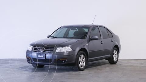Volkswagen Bora 2.0 Trendline usado (2012) color Gris Platinium precio $1.160.000