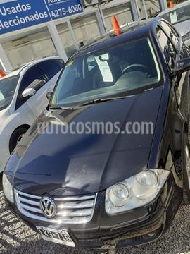 Volkswagen Bora 2.0 Trendline usado (2012) color Negro precio $780.000