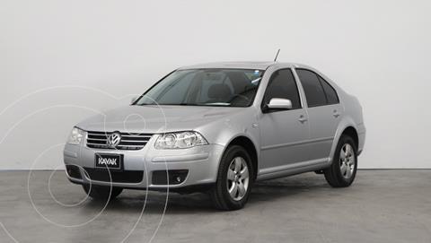 Volkswagen Bora 2.0 Trendline usado (2013) color Plata Reflex precio $1.390.000