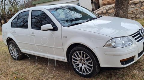 Volkswagen Bora 1.8 T Highline Cuero Tiptronic usado (2011) color Blanco precio $1.400.000