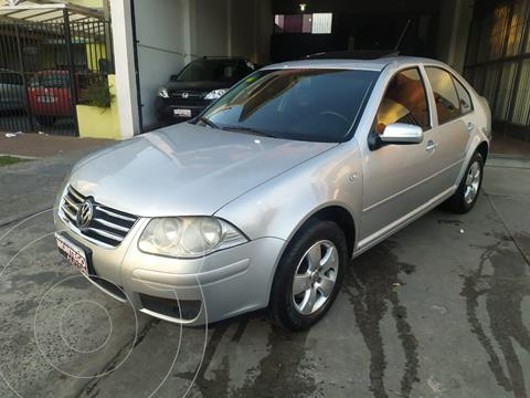 Volkswagen Bora 1.9 TDi Trendline usado (2008) color Gris Plata  precio $710.000
