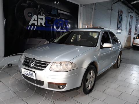 Volkswagen Bora 2.0 Trendline usado (2010) color Gris Platinium financiado en cuotas(anticipo $700.000)