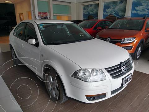 Volkswagen Bora 2.0 Trendline Tiptronic usado (2014) color Blanco precio $1.150.000
