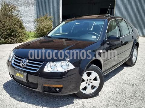 foto Volkswagen Bora 2.0 Trendline usado (2009) color Negro precio $500.000