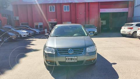 Volkswagen Bora 2.0 Trendline usado (2011) color Gris Oscuro precio $940.000