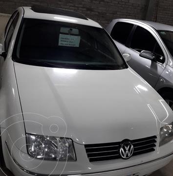 Volkswagen Bora 1.9 TDi Trendline usado (2007) color Blanco precio $850.000