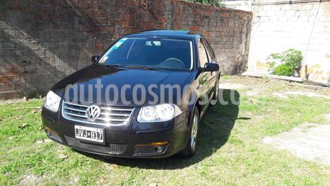 Volkswagen Bora 2.0 Trendline usado (2011) color Negro Onix precio $790.000