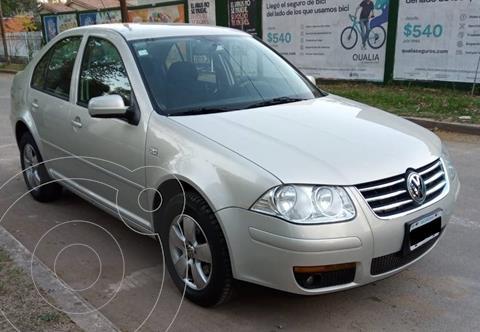 Volkswagen Bora 1.9 TDi Trendline usado (2011) color Plata precio $1.200.000