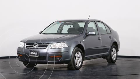 Volkswagen Bora 2.0 Trendline usado (2013) color Gris Platinium precio $1.180.000