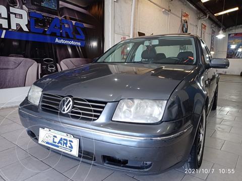 Volkswagen Bora 2.0 Trendline usado (2007) color Gris financiado en cuotas(anticipo $600.000)
