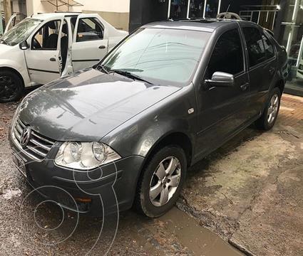 Volkswagen Bora 2.0 Trendline usado (2013) color Gris Platinium precio $925.000