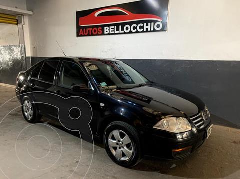 Volkswagen Bora 2.0 Comfortline usado (2008) color Negro precio $890.000