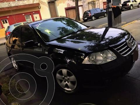 Volkswagen Bora 2.0 Trendline usado (2010) color Negro precio $1.190.000