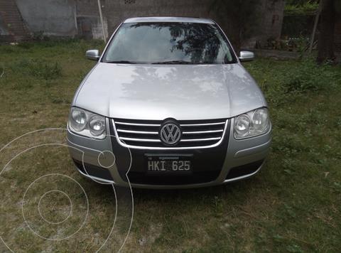 Volkswagen Bora 1.9 TDi Trendline usado (2008) color Gris Platinium precio $685.000