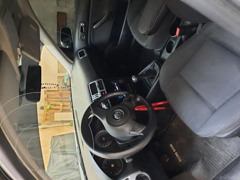 Volkswagen Bora 2.0 Trendline usado (2010) color Gris precio $750.000