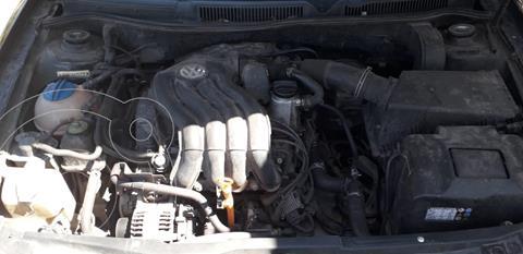 Volkswagen Bora 2.0 Trendline usado (2008) color Negro precio $625.000