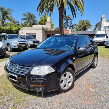 Volkswagen Bora 1.9 TDi Trendline usado (2011) color Negro Onix precio $1.120.000