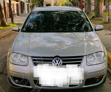 Volkswagen Bora 1.8 T Highline usado (2011) color Plata precio $1.550.000