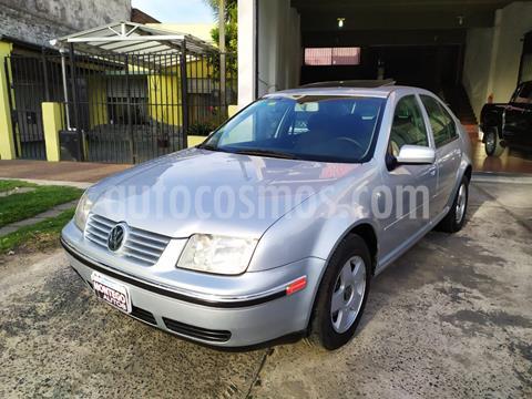 foto Volkswagen Bora 2.0 Trendline usado (2004) color Gris precio $670.000