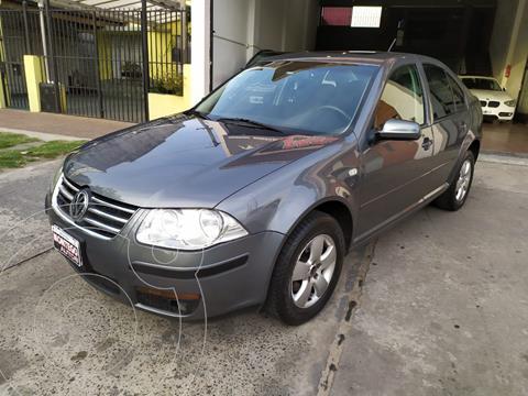 Volkswagen Bora 1.9 TDi Trendline usado (2011) color Gris Platinium precio $850.000