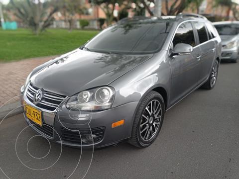 Volkswagen Bora Style Active 2.5L Full Tiptronic usado (2009) color Gris precio $25.900.000